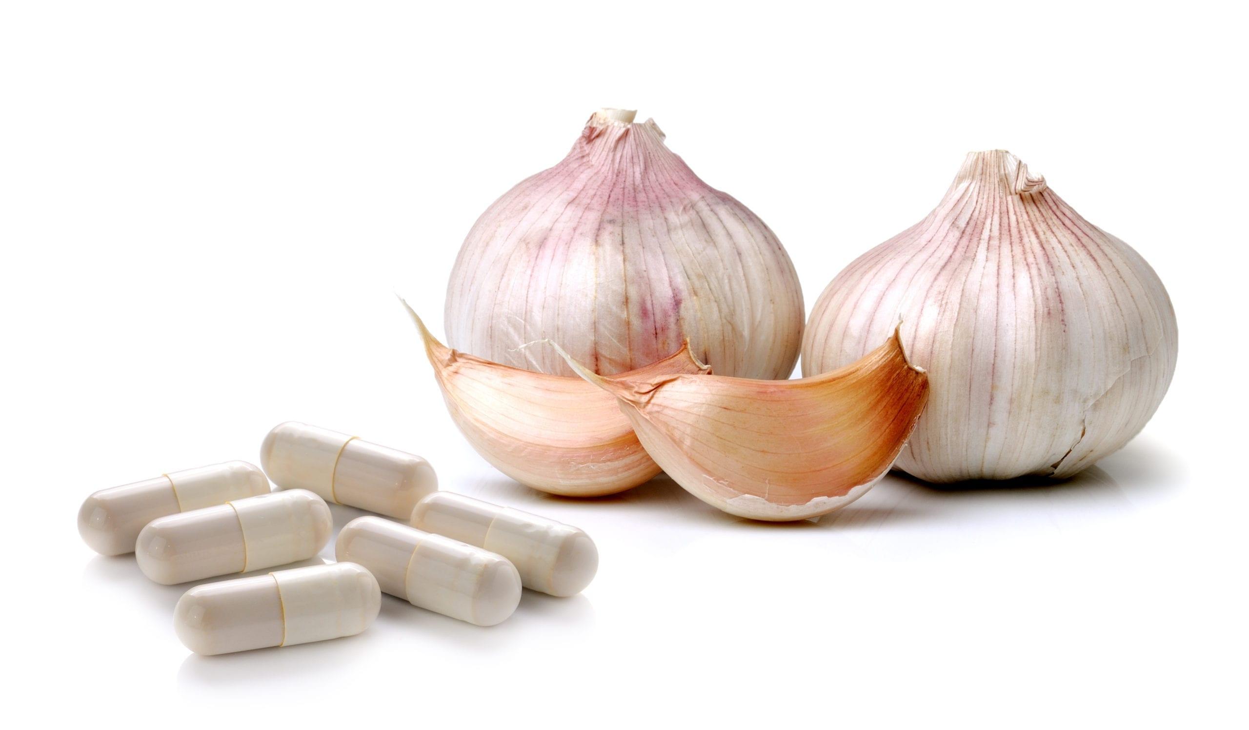 How Garlic Pills To Boost Your Immune System - Ttsworld